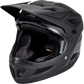Giro Disciple MIPS Helm mat/gloss black